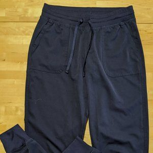 Old Navy Active Navy Joggers (Tall)